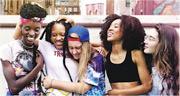 滑板劇集:美劇Betty 展示新世代「板女」力量