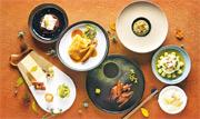 飲食Quicknote:秋日養生盛宴