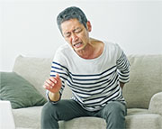 養生帖:肝氣鬱結招「蛇串瘡」