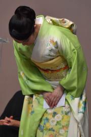 真子公主(法新社)