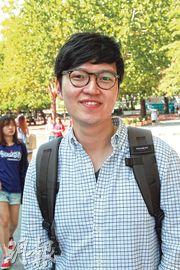 「今日香港比當年韓國困難」