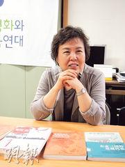 韓新右翼教科書美化日治