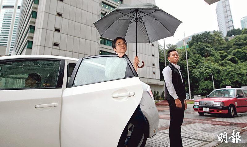 兩疑兇涉收20萬斬劉進圖 一稱未收錢 一稱「唔知會搞到咁大鑊」