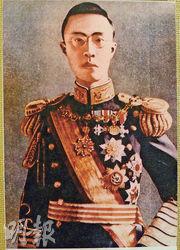 傀儡之辱14年 溥儀遺恨  日軍操控偽政權