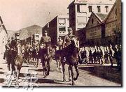 東江縱隊「秘救」逾千滯港文化人  日軍下令報到  限期前「蒸發」無人被捕