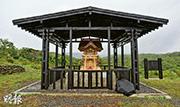 原住民被徵 為日軍作戰 台版「靖國神社」重現祭亡兵