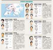 或成唯一泛民主導區議會 兩陣押資源 新西演「葵青保衛戰」