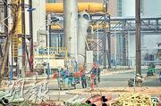 鋼鐵業產能淘汰 50萬人恐失業