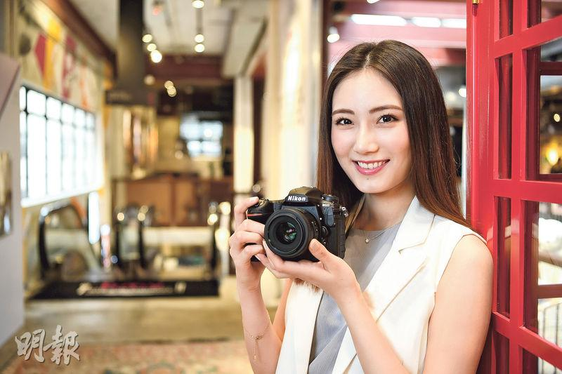 Nikon D500 專業單反玩埋分享 快速無線過相