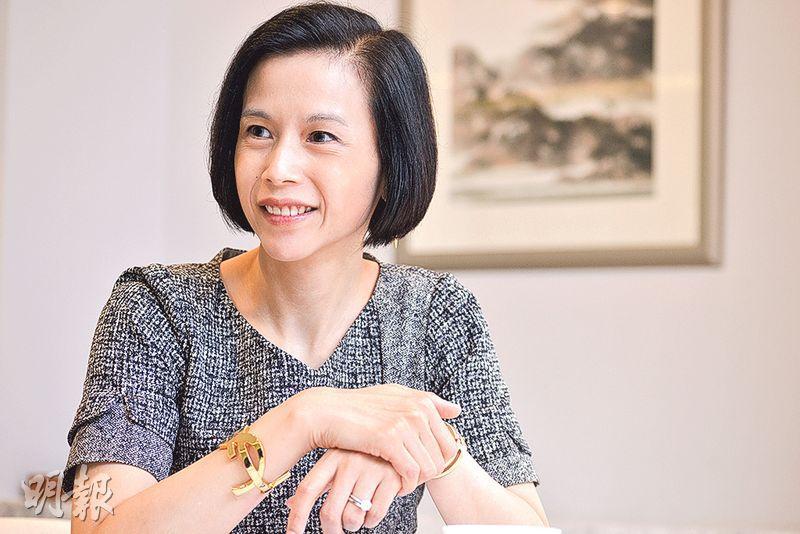 畢馬威香港市場及稅務服務主管合伙人劉麥嘉軒表示,監管部門應思考如何應對別國仿效本港減稅吸客。