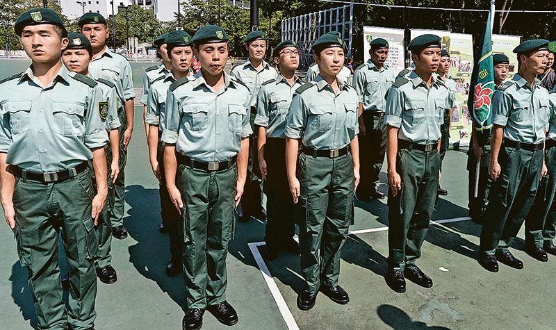 6日速批 華永會3000萬捐青少年軍 劉江華「一身三職」 林卓廷質疑自己批自己