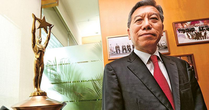 TVB提覆核 反擊證監  指「同股同權」表決違《廣播例》