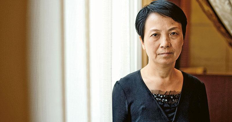 旺陽去世5年 李旺玲冒險受訪﹕替哥哥見證民主中國 絕不自殺
