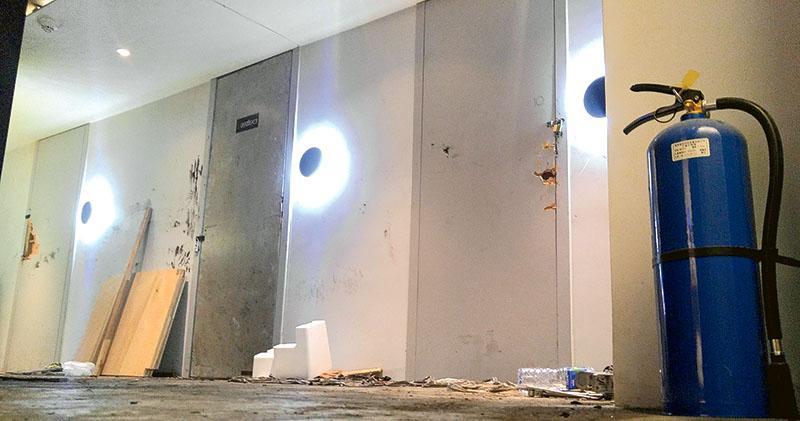 改動單位無申請 不符消防標準  3死工廈劏房 屋署擬檢控