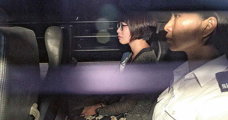 反東北刑期覆核 13人改囚8至13月 官:原判社服令過輕 須阻嚇同類罪行