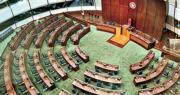 建制提案改議事規則阻拉布  倡流會後主席有權即日重開 可篩選修正案