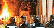 O記設新組監控集會罪行 關注警權組織:警須解釋集會與罪行並列理由