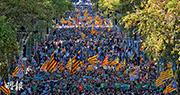 西班牙啟動炒加泰主席程序 解散政府 6個月內重選議會