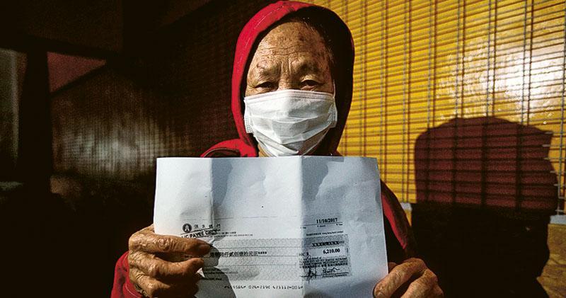 無休11年 婆婆退休僅獲補1月薪 酒樓被指「走數」5.6萬 叫簽字不追討