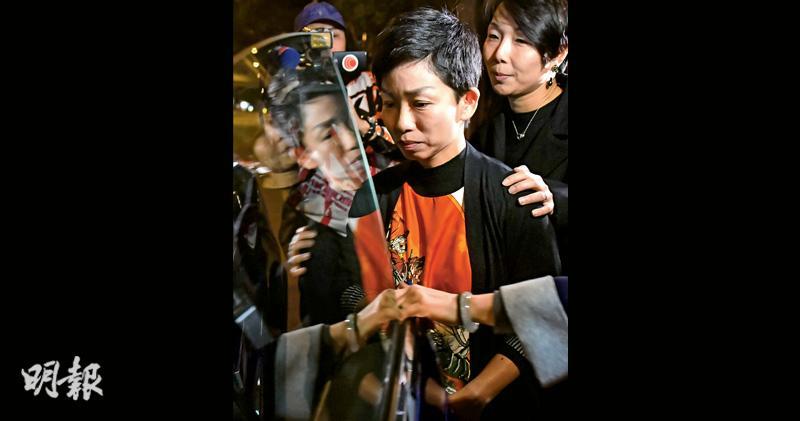 廉署拘捕康宏主席王利民  查執董曹貴子下落 案件增至4人被捕