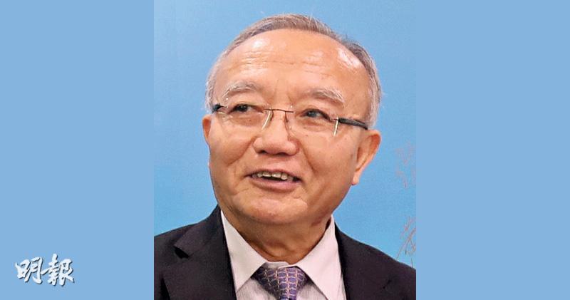 「若要一國兩制實踐延續」 劉兆佳﹕港人須尊重中共