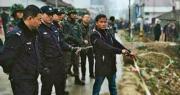 22年殺母仇 陝漢除夕手刃三父子 13歲睹母親被打死 復仇後自首