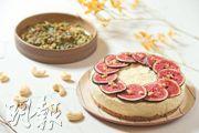 DIY無麩質純蛋糕 清甜洗滌「佛系」味蕾