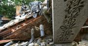 大阪近百年最強震 餘震恐更猛  6.1級3死逾300傷 小學塌牆砸斃女童