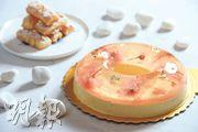 自助烘焙店睇片學習 初哥不求人 做出精緻甜品