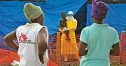 前員工指控無國界醫生性醜聞 稱救援人員於非洲工作召妓 以藥換性