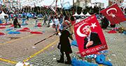 土耳其大選 強人總統迎最大挑戰 埃爾多安料連任 國會過半恐不保