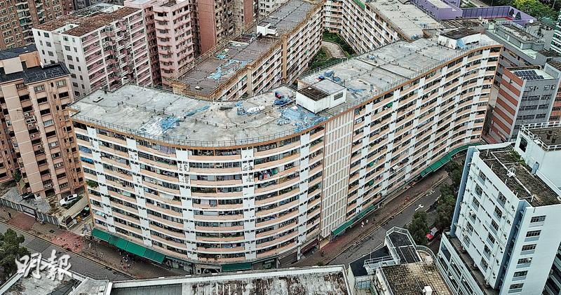 房協:新價賣居屋 每伙蝕百萬 鄔滿海:非報大數 學者:非常粗略