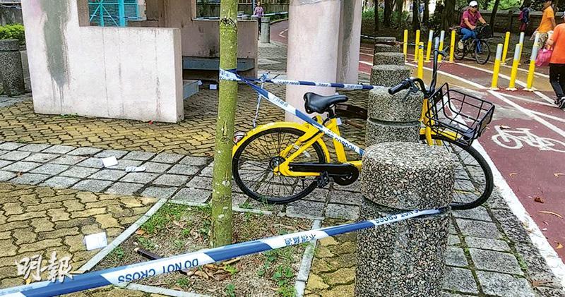 14歲女遭凌虐燒下體 兩女童被捕 疑奪愛惹禍 另一女童在逃