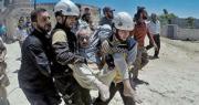 反政府救援組織遭圍剿 稱應美歐要求救人 以軍入敘境 助撤「白頭盔」