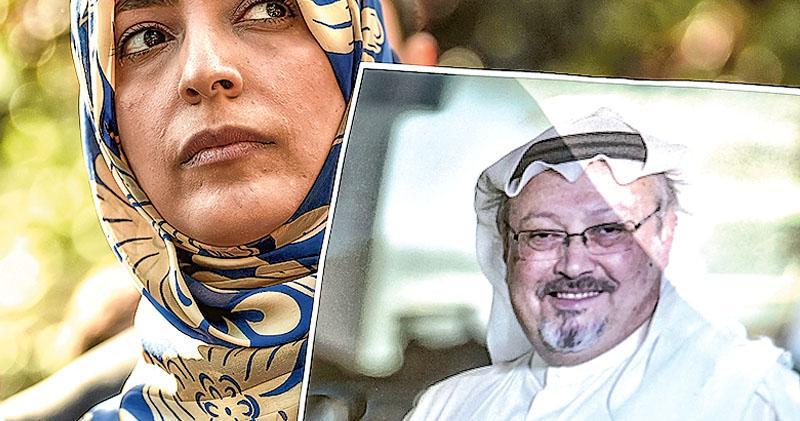 沙特涉派「謀殺小組」領館殺記者  土耳其:《華郵》專欄作者初證遇害