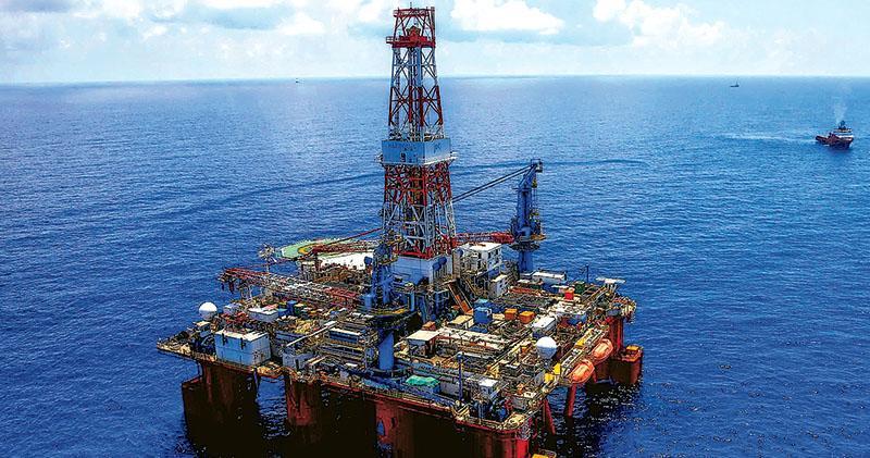 李克強今訪新加坡 出席東盟峰會 日媒:華圖禁域外國家南海採油