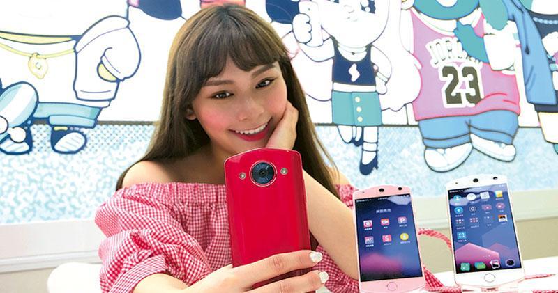 美圖手機勁蝕  授權小米圖斬纜  發盈警料下半年蝕10億   預告「手機業務或不再盈利」