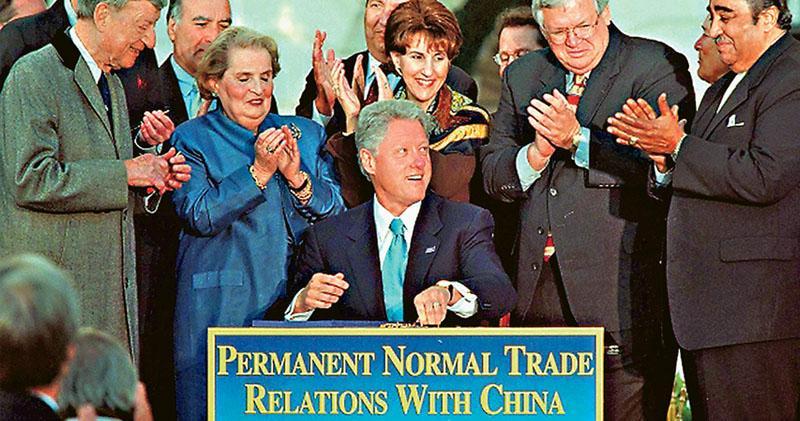 WTO改革燃火頭 中國捍衛「發展中」地位 發達國不滿優待 學者倡增設國家類別