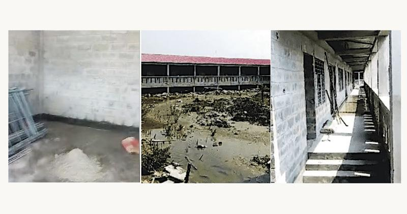 羅興亞難民「監獄島」曝光 孟加拉偏遠角落 54呎住一家
