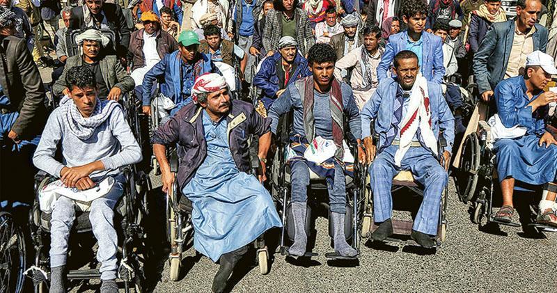叛軍派員瑞典和談 也門有望停戰 聯合國牽線 兩年首直接談判