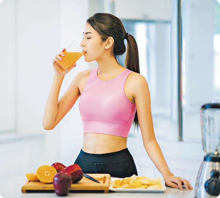 抽走空氣阻氧化  真空攪拌  果汁更新鮮?