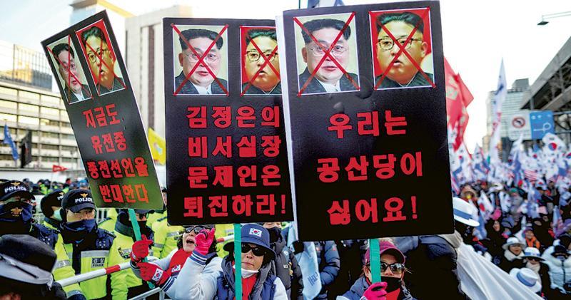 韓近1000脫北者個人資料外泄 輿論指朝鮮所為 當局:考慮提供保護