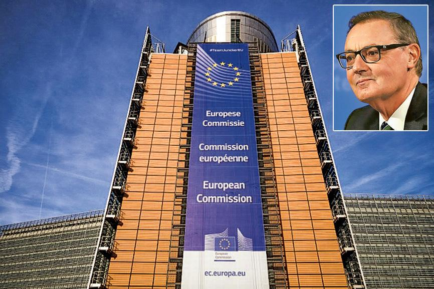 美降歐盟外交地位  稱「忘記通知」捱轟