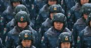 美報告:解放軍現代化  增攻台可能  外交部斥罔顧事實  冷戰思維