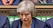 文翠珊大敗 歐盟暗促英棄脫歐 歐洲理事會主席:勇敢說出唯一選項