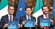 意批法剝削非洲  掀外交風波  歐盟選戰臨近  民粹派挑戰中間派