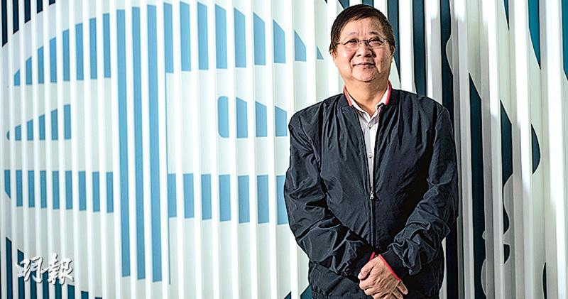 專訪:助長者就業 陳章明批政府打游擊 指政策欠完整規劃 應正面鼓勵而非懲罰