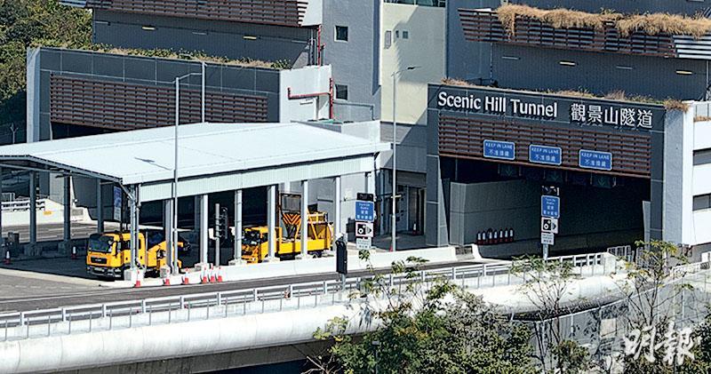 大橋逾萬工程紀錄補簽 部分隔兩年 涵蓋港接線最少50項目 路署:不涉質量問題