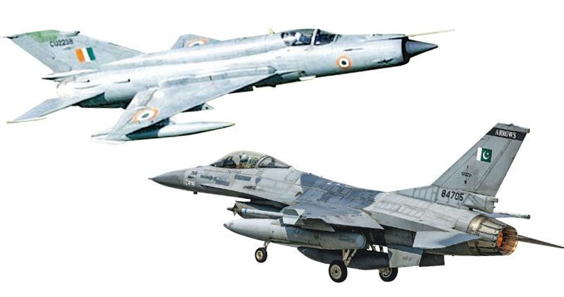 印軍不濟  美國氣餒  近七成武器老舊  恐損美印太戰略