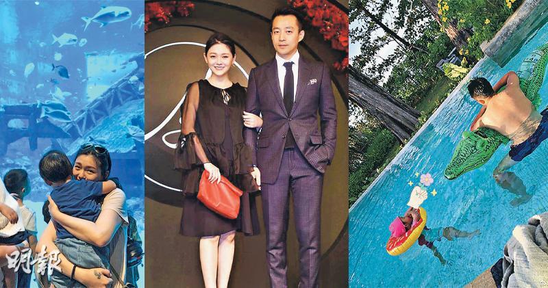 台媒指徐熙媛婚變 汪小菲擬告周刊誹謗要求道歉
